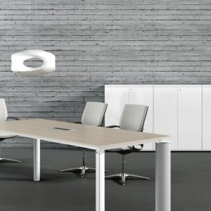MDD Crystal Conference / Meeting Table