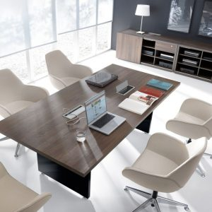 MDD Mito Conference / Meeting Table