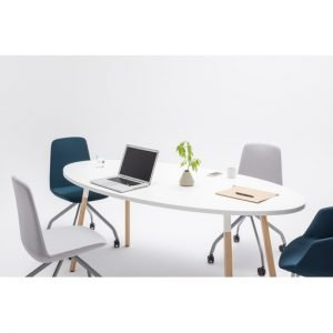 MDD Ogi W Conference / Meeting Table