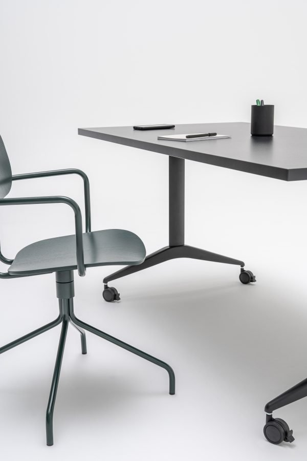 Folding Executive Office Conference / Meeting Table