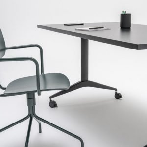 MDD Fold Conference Table