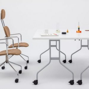 MDD Easy Folding Conference / Meeting Table