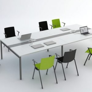 MDD Ogi Y Conference / Meeting Table