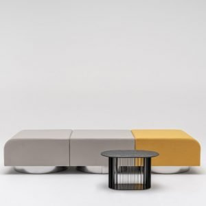 MDD Roll Footrests & Pouffes