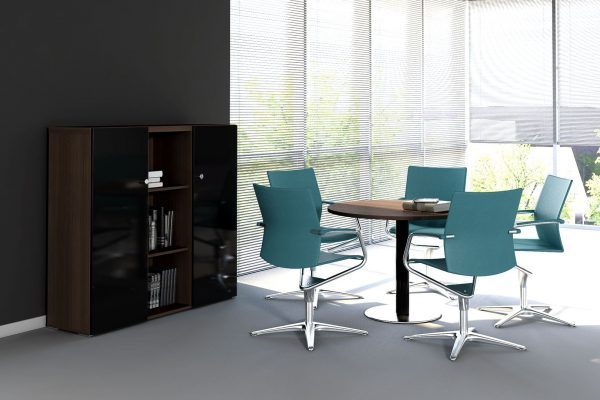 Mito Office Coffee / Meeting Table
