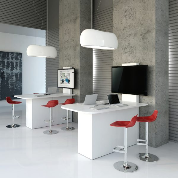 Executive Office Multimedia Station