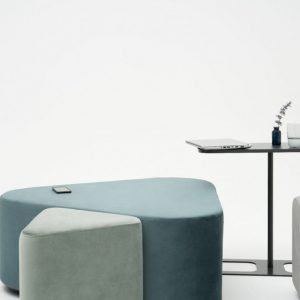 MDD H Coffee Table